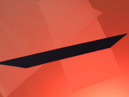 Arrow, frame
