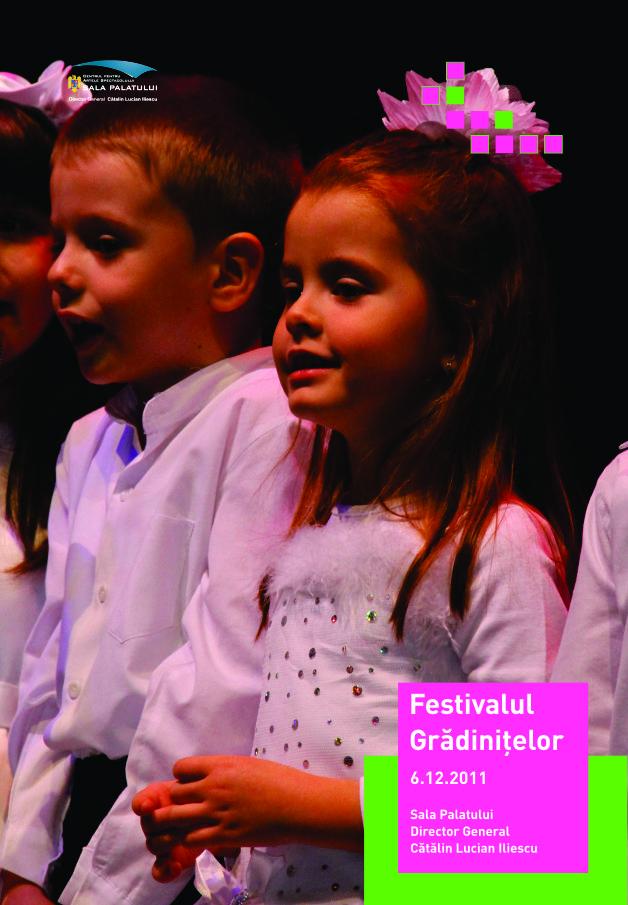 Festivalul Gradinitelor